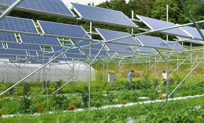 Lắp điện năng lượng mặt trời cho các hệ thống riêng an toàn
