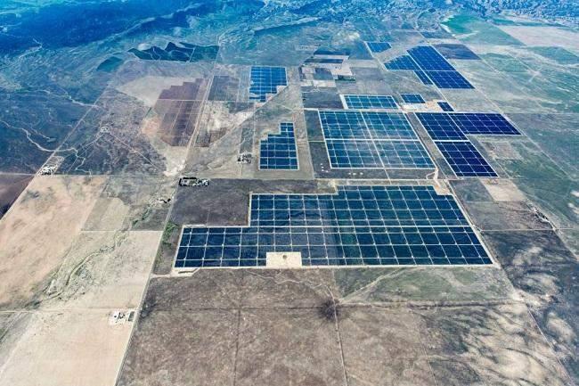 Topaz Solar Farm
